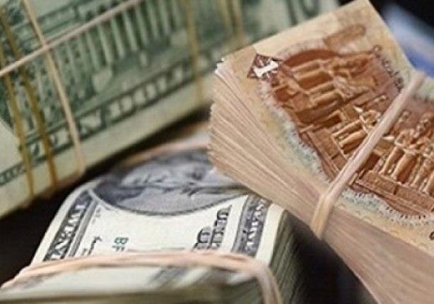 ارتفاع الدولار أمام الجنيه