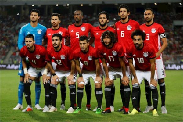 بث مباشر لـ مباراة مصر والنيجر