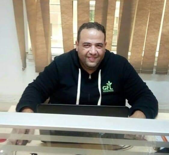 محمد إسماعيل راغب