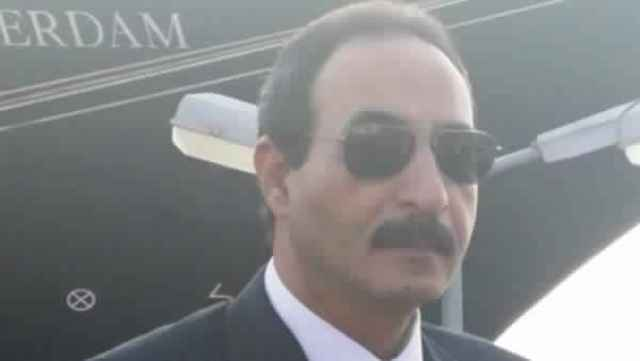 اللواء مدحت عطيه رئيس هيئة ميناء الاسكندرية