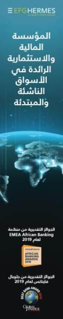 المؤسسة المالية والاستثمارية الرائدة في الاسواق الناشئة والمبتدئة