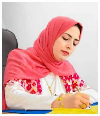 د. شيماء اغا