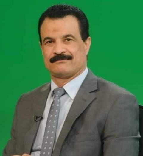 د. ياسر السيد شحاتة-دكتوراة الفلسفة في إدارة الموارد البشرية وخبيراً للتنمية المستدامة