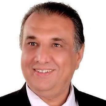 لواء دكتور أشرف السعيد أحمد