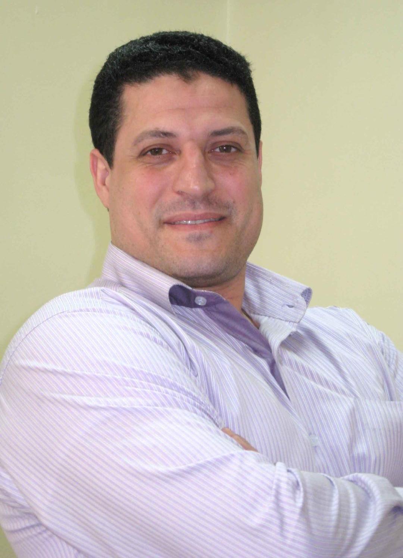 عمرو حافظ