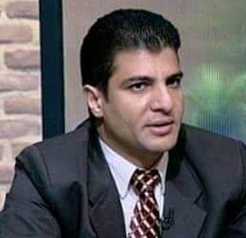 مصطفى عبيدو
