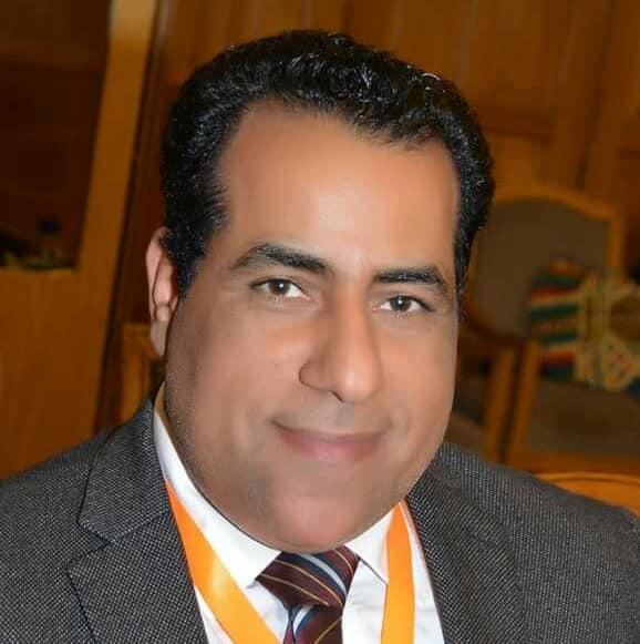 محمد عبد الحارس ملك