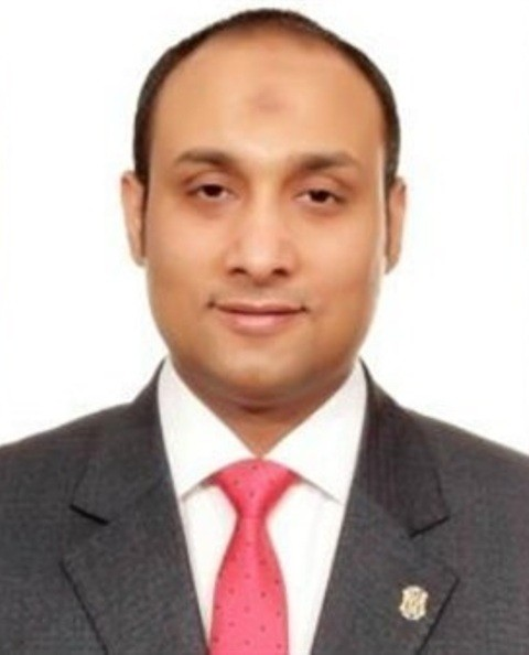 محمود البدوي