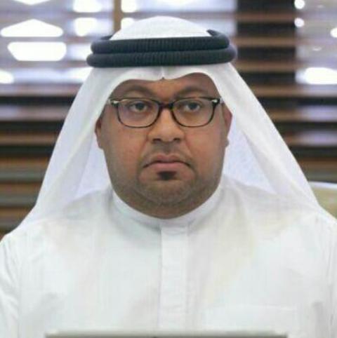 أحمد البيرق - صحفي إماراتي