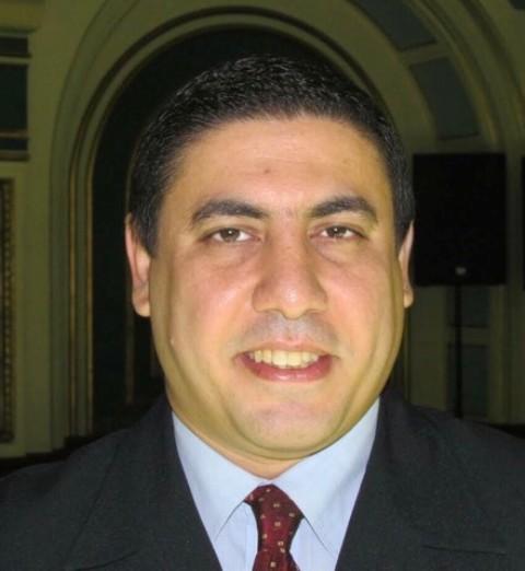 احمد مصطفى السحار