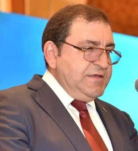 السفير تورال رضاييف