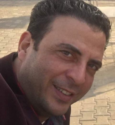 محمد الزهيري