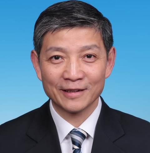لياو لي تشانغ - السفير الصيني بالقاهرة