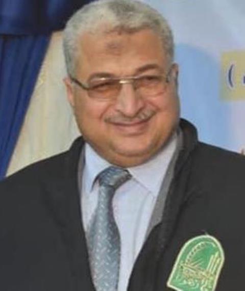 د. علي مطاوع - أستاذ ورئيس قسم الأدب والنقد بجامعة الأزهر