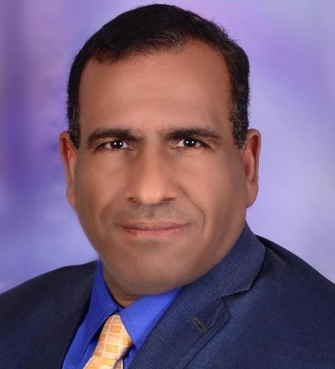 د. محمود محمد علي