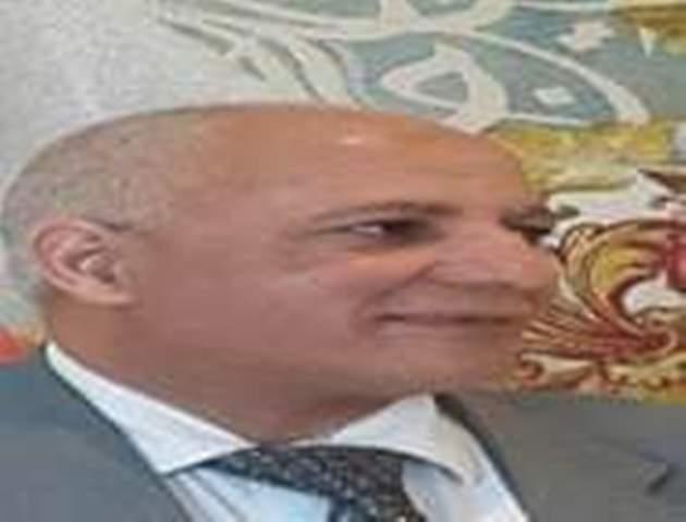هشام عبد القوي الماوي