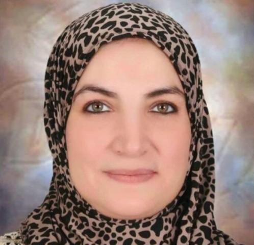 د. إلهام شاهين -مساعد الأمين العام لمجمع البحوث الإسلامية لشئون الواعظات