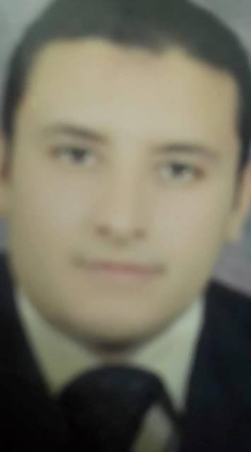 المستشار أحمد بركات