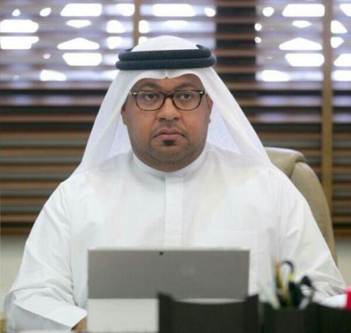 احمد البيرق -صحفي إماراتي
