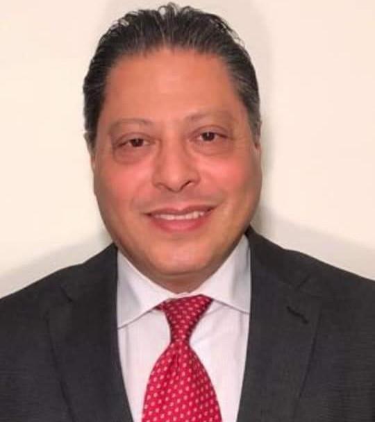 د. هشام فريد