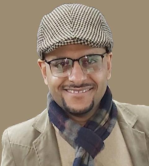 محمد حسين الجداوي