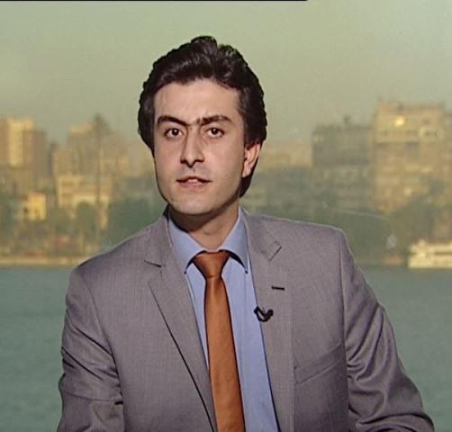احمد مبارك