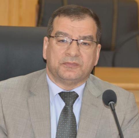 د. محمود الصاوي - استاذ الثقافة الاسلامية ووكيل كلية الدعوة الاسلامية بالقاهرة