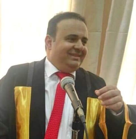 المستشار الدكتور محمد كامل النجار