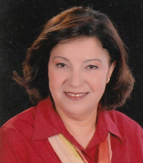 سوزان زكي
