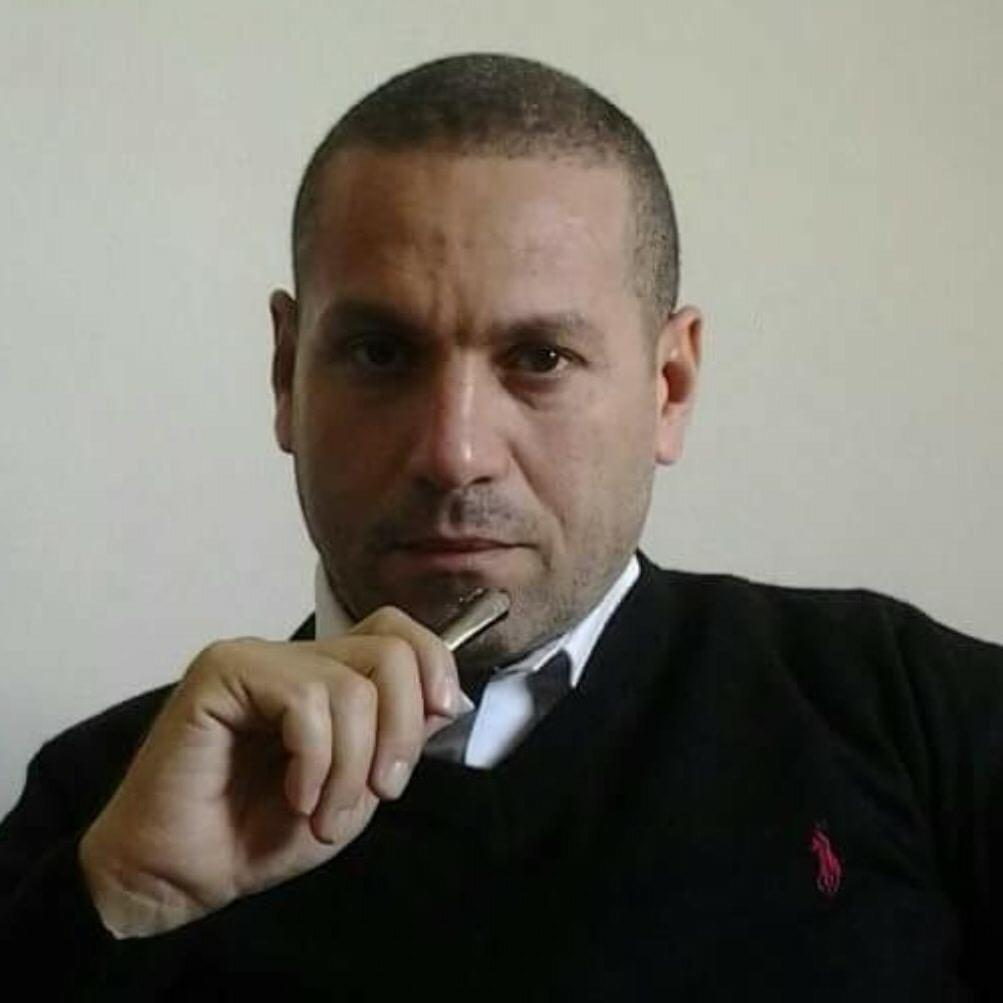المستشار سامح عبد الله