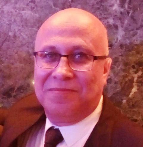 مصطفى البلك