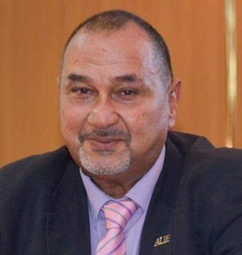 خالد شلبي