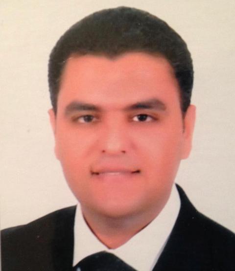 د. أسامة رسلان - المدرس بكلية اللغات جامعة الأزهر