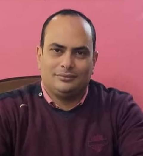 د. سامي علي حامد - اخصائي االحميات والامراض المعدية