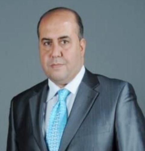د. حسام حسن حسان -محكم دولى وخبير قى القانون الدولى والعلاقات الدولية