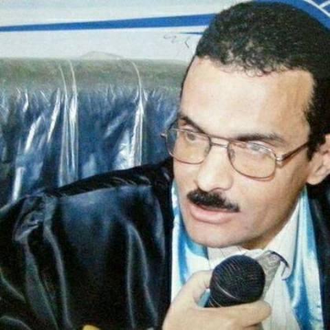 د. حاتم سلامة - أستاذ الأدب الإنجليزي رئيس قسم اللغة الإنجليزية وآدابها