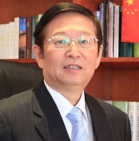 لي تشنغ ون - سفير شؤون منتدى التعاون الصيني العربي بوزارة الخارجية الصينية