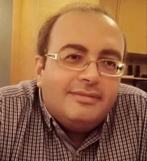 د. احمد سعيد