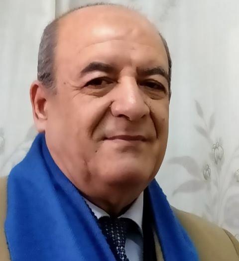 فؤاد حمدو الدقس