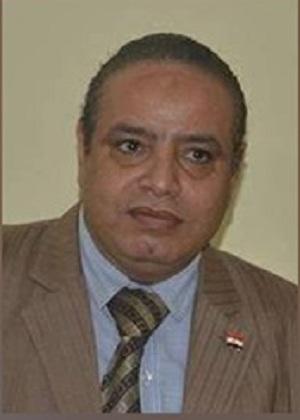 محمود العسيري