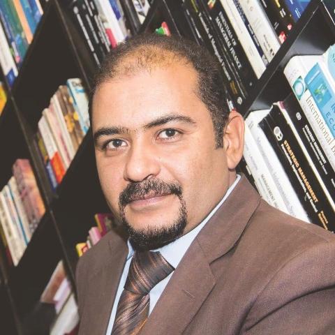 احمد الدراوى