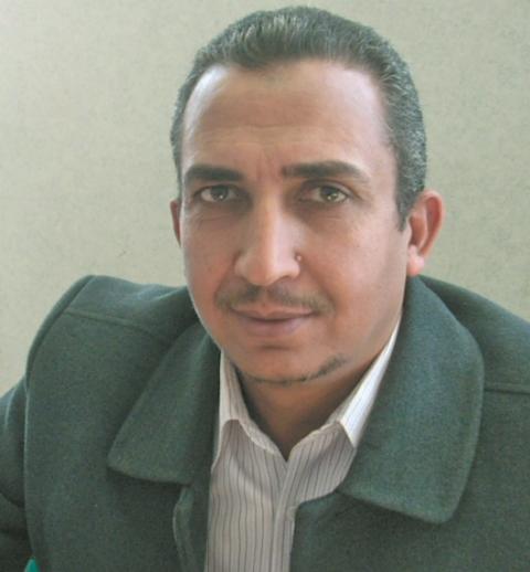 جمال سالم