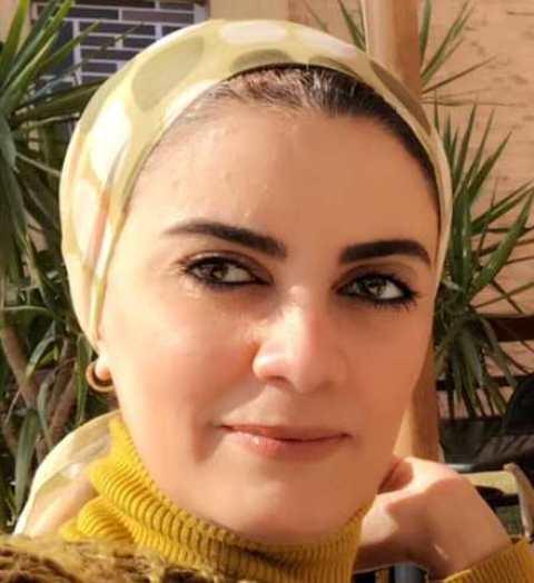 دينا أبو الوفا