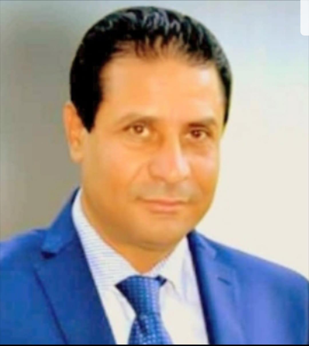 هشام سلطان