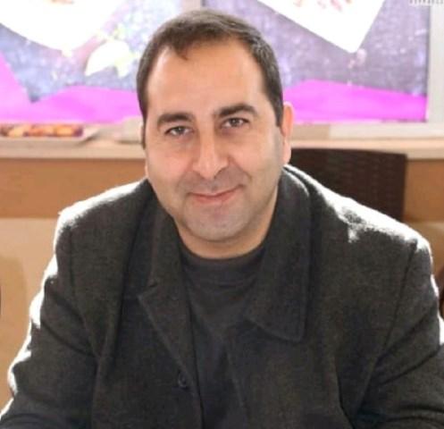 د. ضياء القدرة - صحفي واعلامي فلسطيني