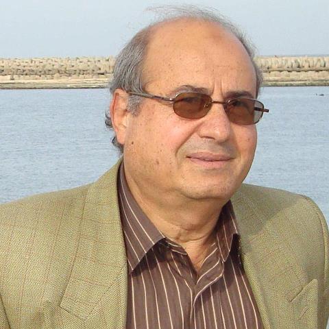 مصطفى عمارة