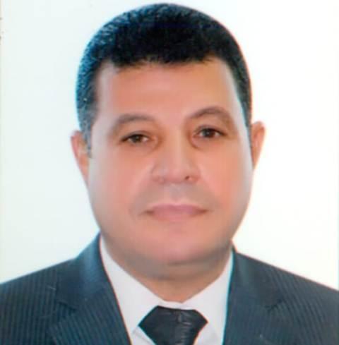 خالد السكران