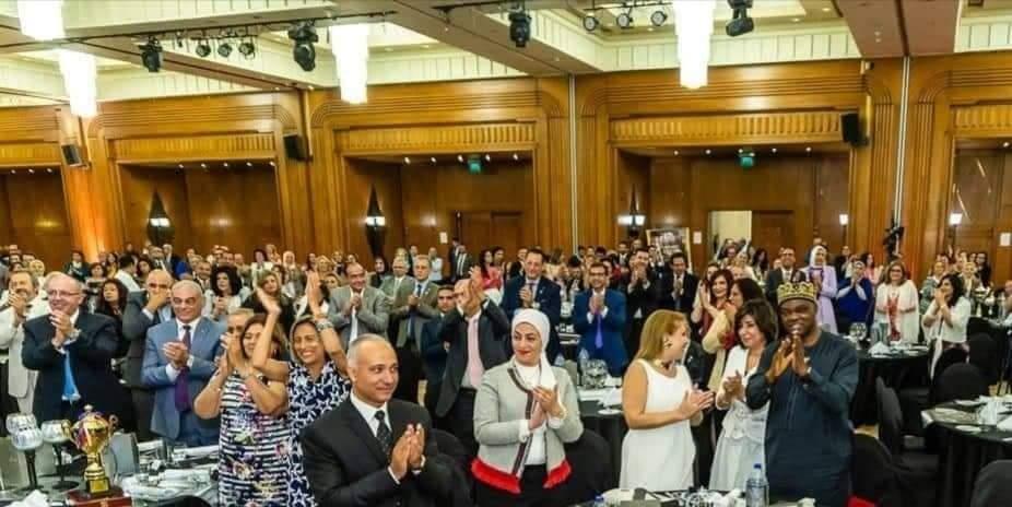 مؤتمر روتاري مصر السنوى