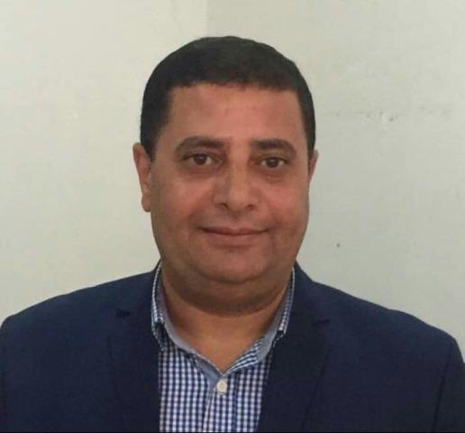 فراج عبد المقصود مدير عام الشباب والرياضة بالبحر الاحمر