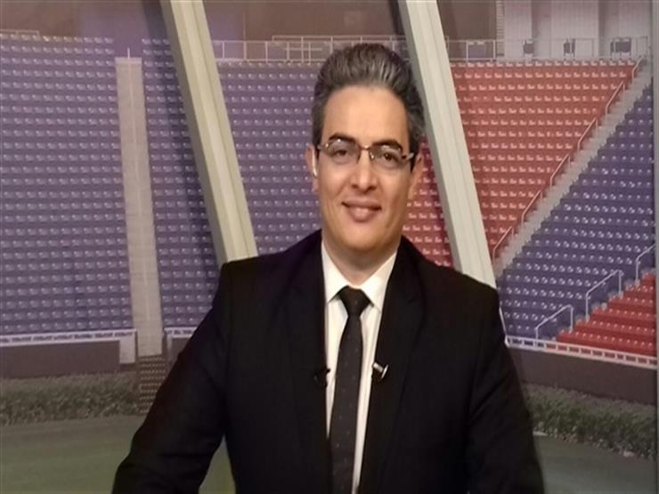 طارق سعدة نقيب الاعلاميين